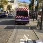 VisMaVie De Cycliste Parisien